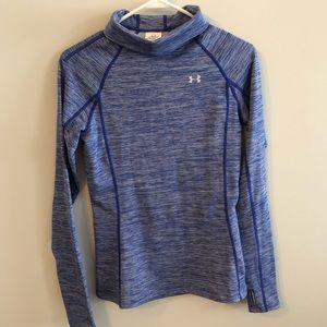 Under Armour turtleneck base layer